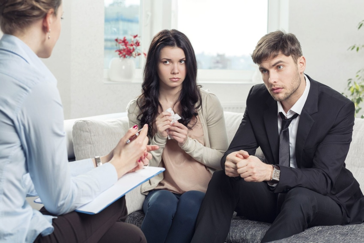 Marriage Counselling image of best detective in kolkata -Aryaman Detective Services